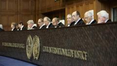 Международният наказателен съд разследва Палестина и Израел