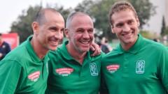 Стилиян Петров: Искам да играя футбол в България, но никой не ми предлага