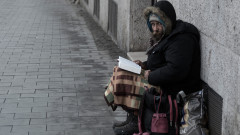 Бездомни хора в Русе трябвало да плащат за PCR тест, за да получат подслон