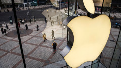 Apple успя отново да стане най-скъпата компания, но за кратко