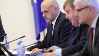 МС одобри договора за закупуване на два миночистача от Нидерландия