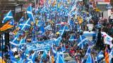 В Шотландия гласуват за провеждане на втори референдум