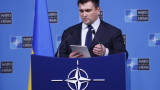 Украйна иска от Запада да затегне санкциите срещу Русия