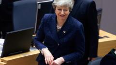 Брюксел иска от Лондон до 12 април да одобри споразумението за Брекзит