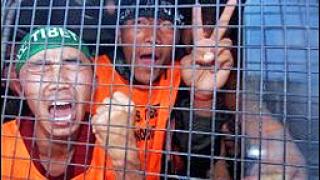 Напрежение около китайското посолство в Непал