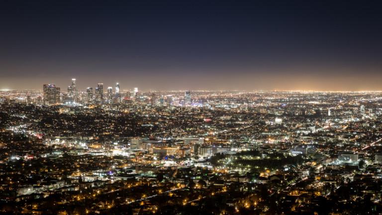 Изкуственото осветление като глобален замърсител