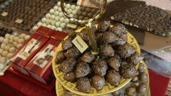 Тайните на шоколада ще бъдат разкрити в Бургас
