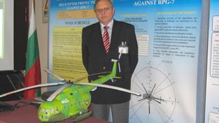 НАТО поиска изпитания на анти-РПГ системата ни за защита