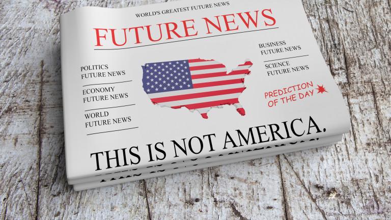 Повече от 1800 американски вестника са затворили от 2004 г.
