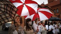 Беларус задържа 20 журналисти преди протест
