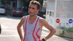 """Очакван победител в ултрамаратона """"Софийски манастири"""""""