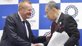 Японците намалиха нaполовина разходите за Токио 2020