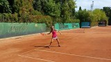 Диа Евтимова и Михаела Боев са шампионки на двойки във Варна