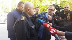 Откриха оръжие край Костенец
