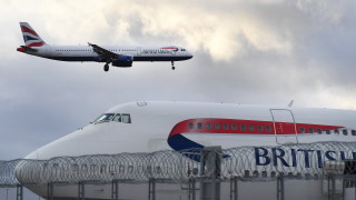 Коронавирусът изстреля цените на въздушния превоз на товари