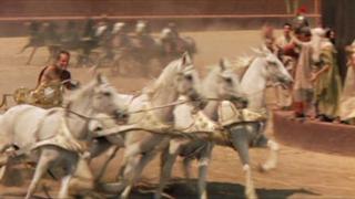 Възстановяват надбягванията с колесници в Рим