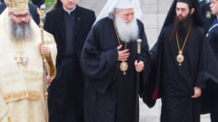 Неофит обеща църквата да е настоятелна за вероучение в училищата