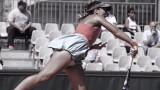 Елица Костова на 1-4-финал на двойки в Нюпорт Бийч