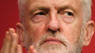 Лейбъристите за неутралност при втори референдум за Брекзит, подкрепят Корбин