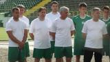 Чечо: Подготвени сме много добре за ЦСКА