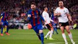 Лионел Меси преподписва с Барселона в началото на юли