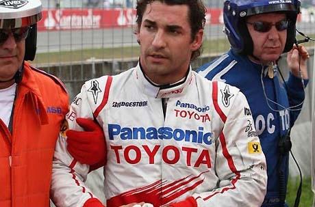 Тимо Глок е новият пилот на Менър - Topsport.bg