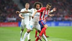 Марсело недоволен от смяната си срещу Жирона