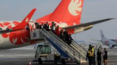 Откриха първата авиолиния между България и Азербайджан