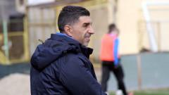 Напрежение в Дунав, феновете искат Стойчо Стоев да смени Малин Орачев