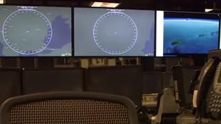 САЩ показват системите за ПРО в Румъния
