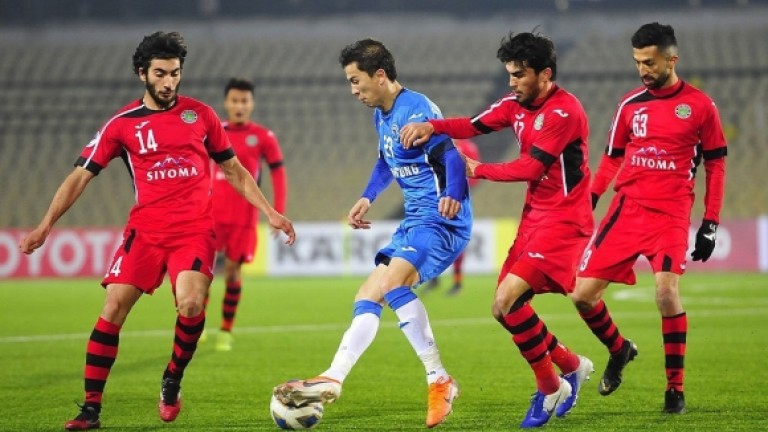 Утре стартира първенството на Таджикистан. Това е четвъртата клубна надпревара,