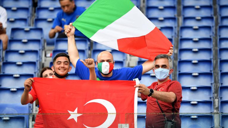 Турция11 юни 22:00 Италия Състав 23. Оурджан Чакър 21. Джанлуиджи