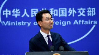 Китай е против едностранни действия и подмяна на фактите за Голанските възвишения