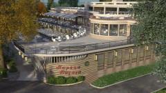 Морското казино във Варна е обновено