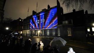 Лондон похарчил 500 000 паунда за служебни пътувания за Брекзит