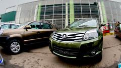 Шеф на Great Wall, която произвеждаше коли у нас, забогатя с над $2 милиарда за ден