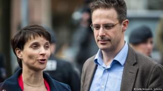"""Двама от лидерите на """"Алтернатива за Германия"""" напускат партията"""