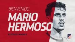 Атлетико купи Марио Ермосо от Еспаньол и захрани сметката на Реал