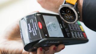 Fibank пуска мобилни разплащания в партньорство с Garmin