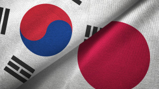 Южна Корея вкара Япония в черен търговски списък