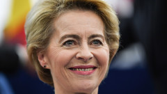 Ново начало за Европа обеща Урсула фон дер Лайен пред ЕП