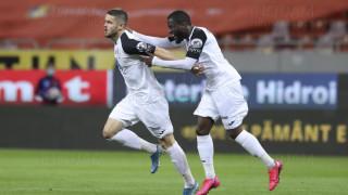 Натирен от Левски пред трансфер в румънски гранд