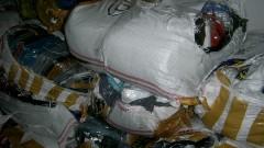 """Задържаха над 5000 контрабандни маркови стоки при 2 проверки на """"Капитан Андреево"""""""