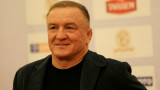 Симеон Щерев: Под карантина съм в дома си, Ники сега е по-добре
