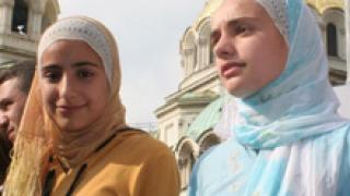 Българските мюсюлмани - притеснени