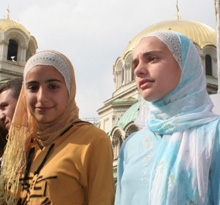 Наш мюсюлмански съюз иска спиране на делото в Либия