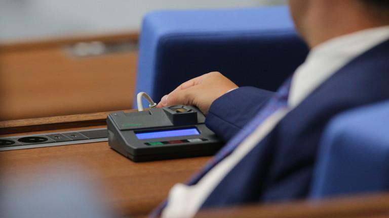 И бюджетът на ДОО мина на първо четене в комисиите