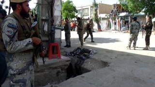 САЩ искат директни преговори с талибаните в Афганистан