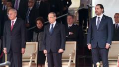 Харири отлага оставката си след среща с ливанския президент