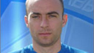 Саша Симонович се връща в игра за Славия